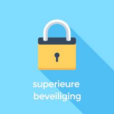 SaaS-superieure-beveiliging
